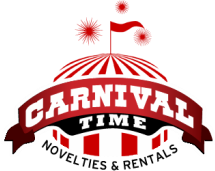 Carnival Time - Party Rentals in Tacoma Puyallup and Lakewood